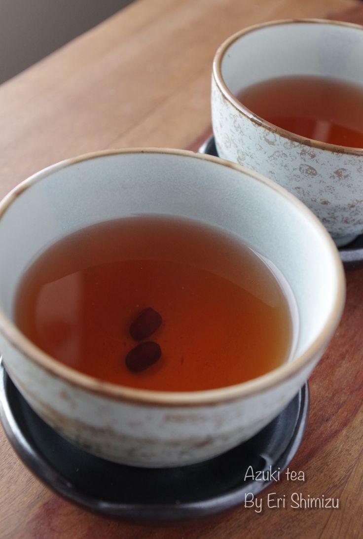 体質改善!むくみ対策!小豆茶(薬膳) by 清水えり / むくみ解消や、デトックスが期待できる小豆茶の簡単レシピです。ノンカフェインで香ばしい、体に優しいドリンクを毎日の生活にぜひ取り入れてみては? / ナディア