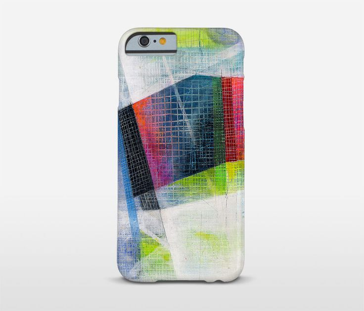 iPhone Cases, Abstract Art, Colorful Phone Case, Nokia Cases, Google Cell Cases, Tough Cases by Macrografiks on Etsy