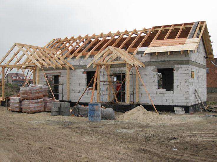 Projekt domu Szczygieł