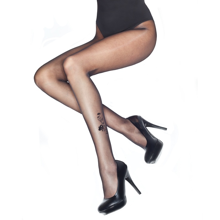 Eternity Tights - Silvia Grandi
