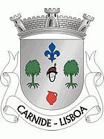 Brasão da freguesia de Carnide