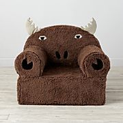 Large Moose Nod Chair Pouf Amp Bag Chair Pinterest Kids Armchair Armchairs And Kids Furniture
