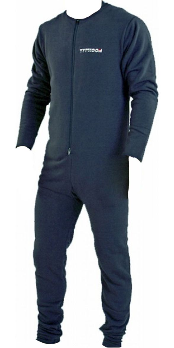 Typhoon Multisport Extreme Latex Ladies Drysuit Con Zip Inc Fleece 100131 - 100131 - - by Typhoon