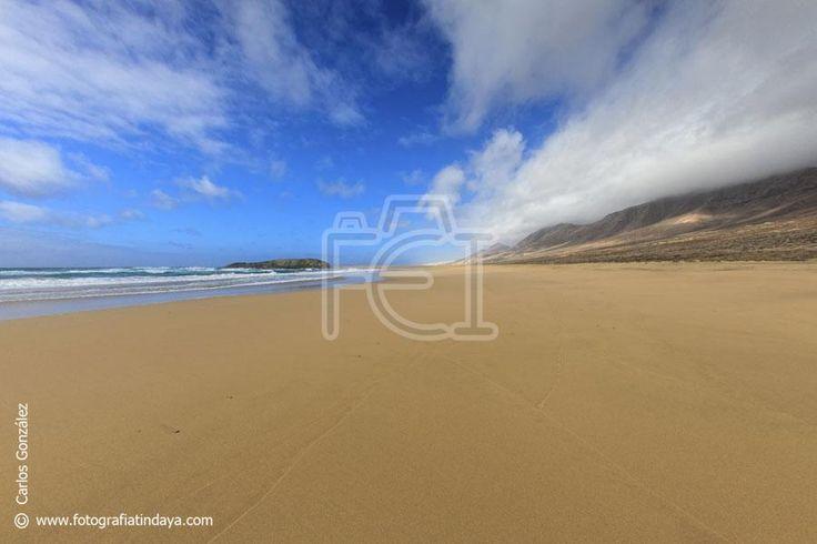 Playa de Cofete - Pájara