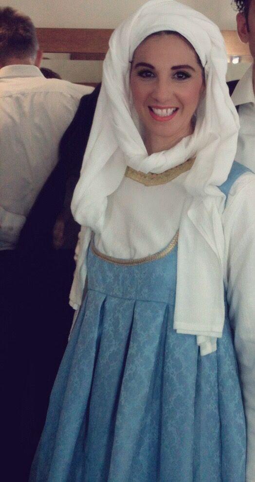 φορεσιά Πάρου/ traditional costume from Paros island