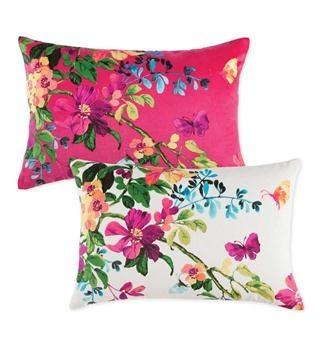 Pillow Talk - Kas Chintz Cushion