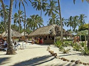 Hotel salinas do maragogi, em alagoas (Foto: Divulgação)