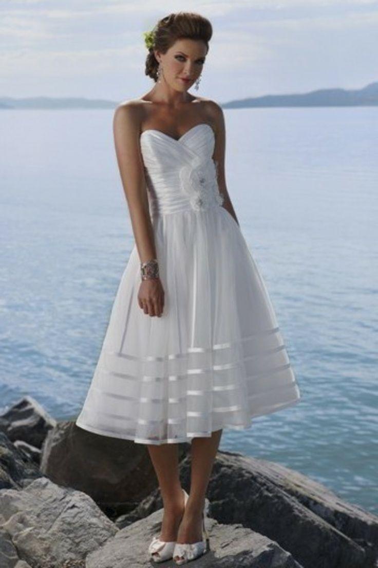 Best Wedding Anniversary Dresses