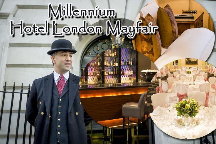 last minute hotel deals -  Millennium Hotel London Mayfair   #hotels #apartment #hostels  grab best deals guaranteed - www.travelpeeks.com