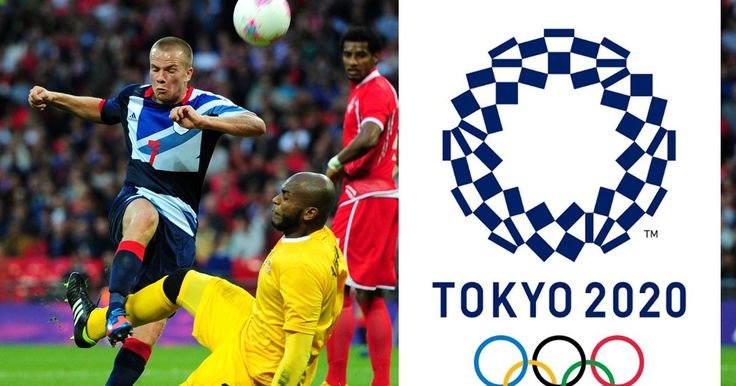 Team GB could send football teams to Tokyo 2020 Olympics Games says new FA chairman