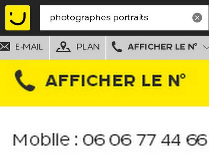 photographe sur lyon page jaune