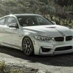 Here, we will try to know the details of 2016 BMW M4 that maybe can be your favorite.