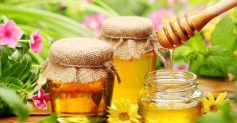 Μέλι σε ζεστό νερό: Τα οφέλη http://biologikaorganikaproionta.com/health/142857/