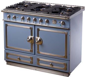 cornuf 110 la cornue dana curtis melnick kitchen. Black Bedroom Furniture Sets. Home Design Ideas