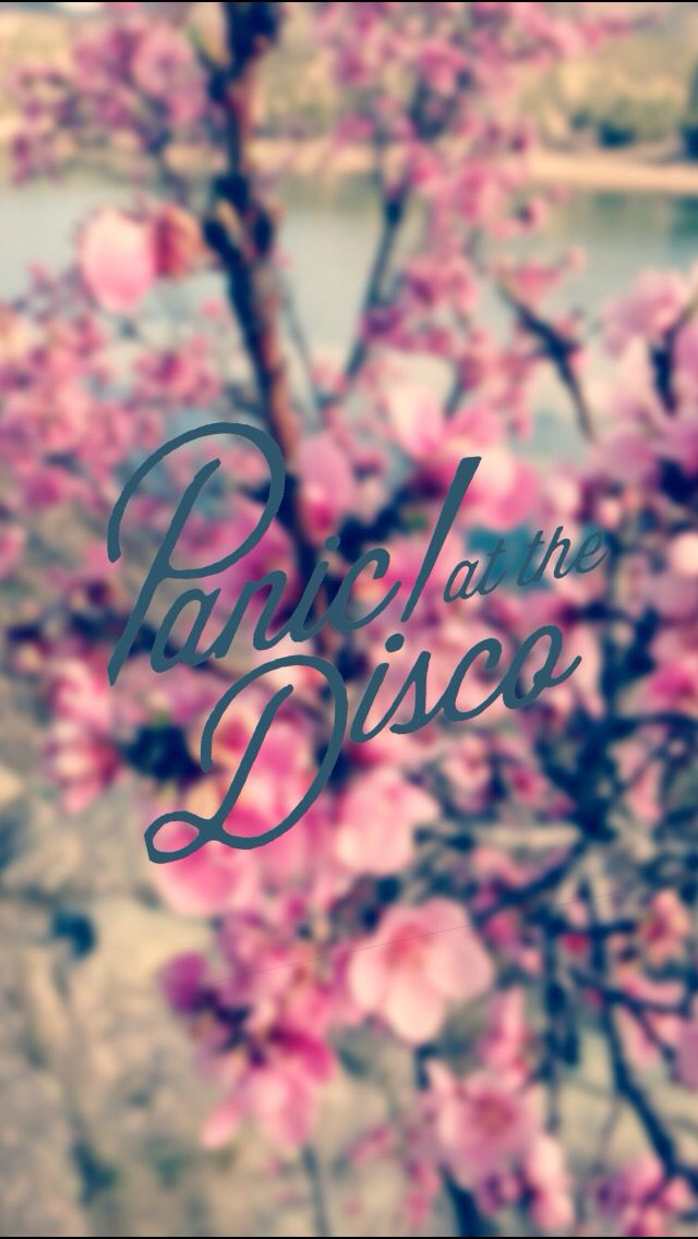 Panic At The Disco Wallpaper Iphone Download