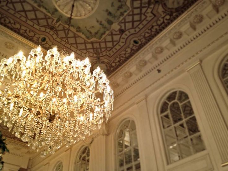 175 best Crystal Chandeliers images on Pinterest | Crystal ...