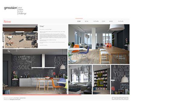 Interior Berlin - Project Lux