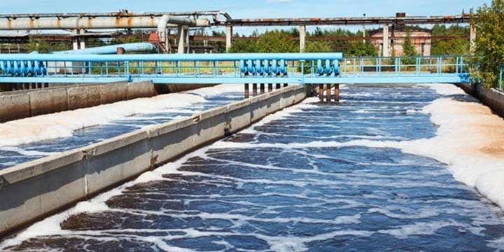 QUIMTIA   Ventajas de las plantas de tratamiento de aguas residuales   No requiere transporte