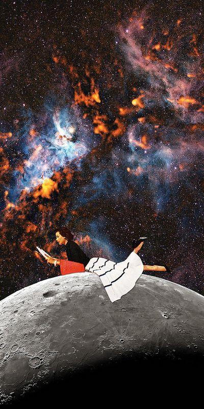 """Sob"" as estrelas"