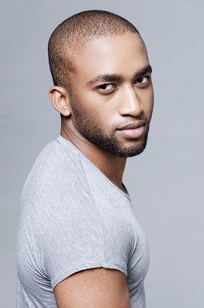 My Booker Management Agency - Tshego Moroka - model and talent portfolios
