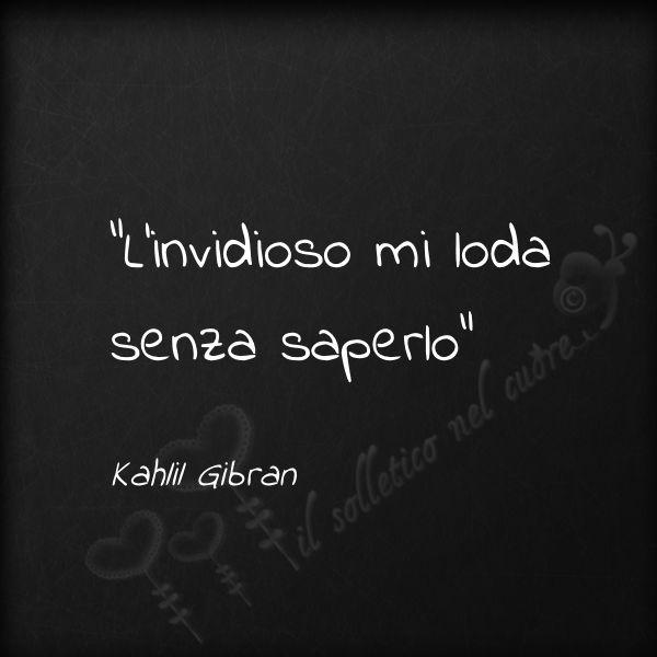 Frasi ed aforismi Kahlil Gibran