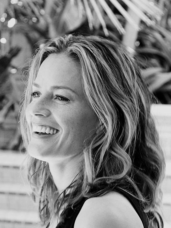 Throwback Thursday. Elisabeth Shue. :)