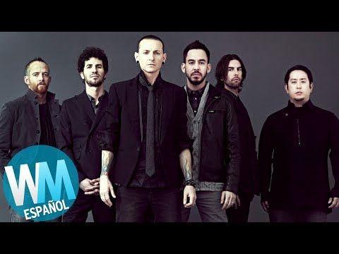 ¡Top 10 Canciones de Linkin Park! - VER VÍDEO -> http://quehubocolombia.com/top-10-canciones-de-linkin-park    ¡Top 10 Canciones de Linkin Park! Suscríbete:  Están rompiendo el hábito. Bienvenido a WatchMojo Español. Hoy presentamos el Top 10 de Canciones de Linkin Park. Para esta lista, hemos elegido nuestras entradas basadas en una combinación de las canciones favoritas de los fans y sus canciones...