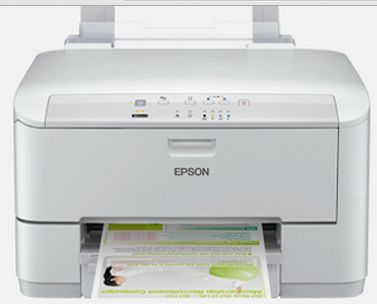 Epson WorkForce Pro WP-4011 Driver Download