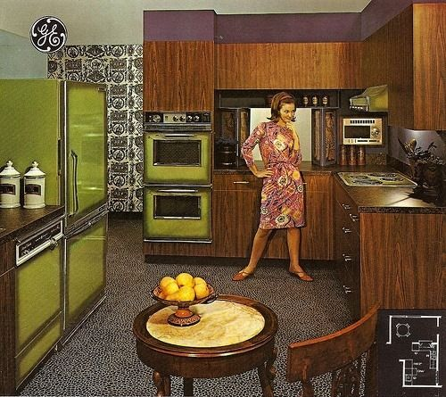 42 Gorgeous Living Room Color Ideas For Every Taste Best: 17 Best Images About 1970s Retro On Pinterest