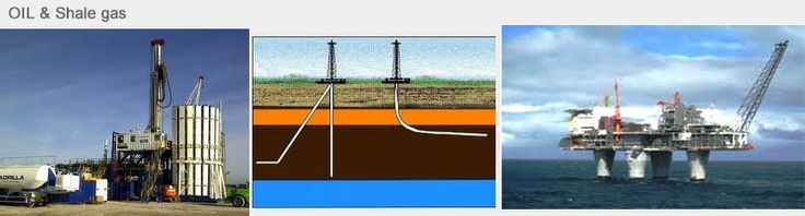 OIL & GAS : CONVENTIONAL AND UNCONVENTIONAL OIL & GAS  Conventional Gas :Conventional gas' is gas that is trapped in structures in the rock that are caused by folding and/or faulting of sedimentary layers. There are a number of factors which need to be present for conventional gas accumulations, including:  Source: an organic rock which is composed of either marine or terrestrial organic debris that has been compacted by layers of overlying rocks over long periods of time.