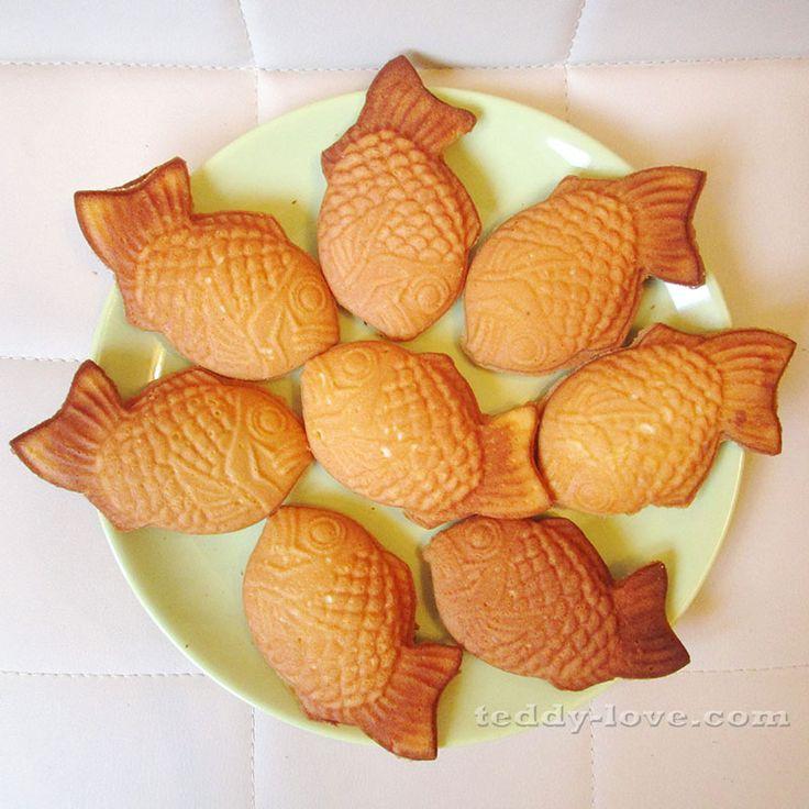 Рецепт домашнего печенья с фото » Татьяна Бедарева