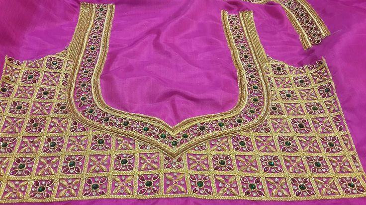 Geetu's Haute Couture (11)
