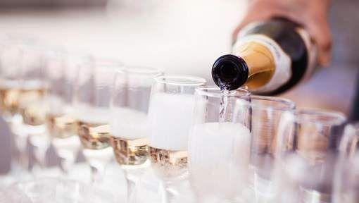 Deze schuimwijn van Lidl is even goed als peperdure champagne - HLN.be