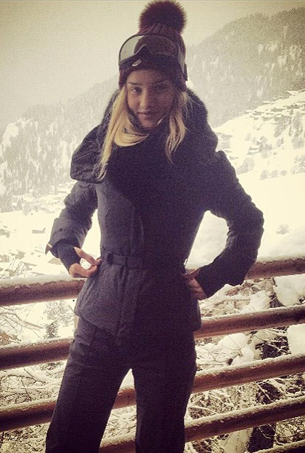 fashionable ski wear - Google Search