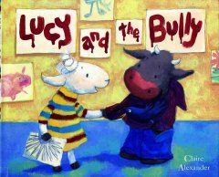 10 Picturebooks that Deal with Bullying | October is Anti-Bullying Month. While it's unfortunate that there's a need to devote a month to bullying awareness, on the positive side there are some really wonderful books for kids of all ages that have an anti-bullying message...