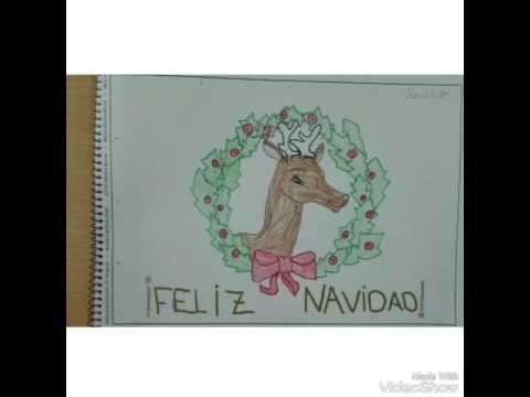 Christmas de Navidad.Alumnado de Torrenueva | mochilatic