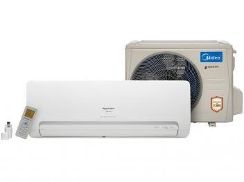 Ar-Condicionado Split Springer Midea 9.000 BTUs - Frio HW SPR INV9 F com Filtro  R$ 1.399,90 em até 10x de R$ 139,99 sem juros no cartão de crédito
