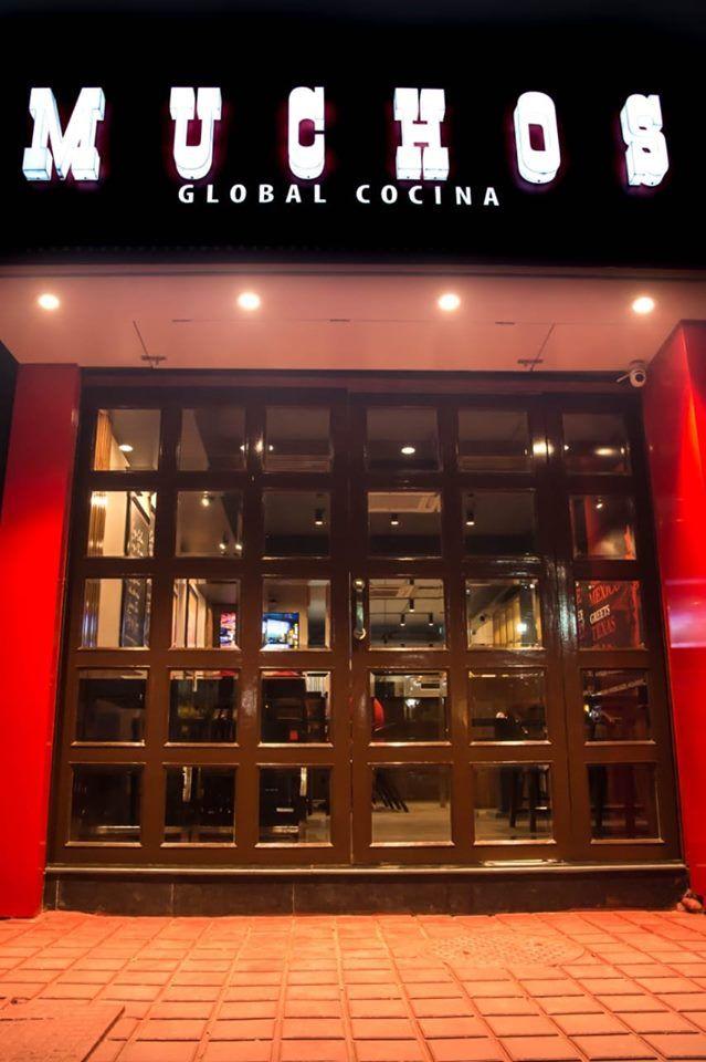 Pin On Global Food Restaurant In South Kolkata
