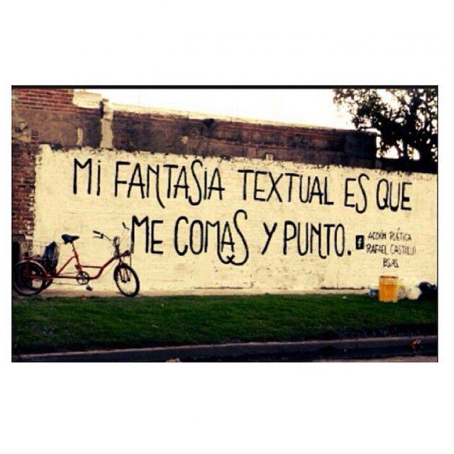 """""""Tengo la certeza de que esta noche te haré mía, y no solo besos o caricias, sino con las letras que calentarán tu piel fría"""". —Guillermo J. Martínez  SÍGUEME EN MI CUENTA DE POESÍA @pesadillasdeunpoeta déjame intentar alimentarte de mis bellas letras.  #GuillermoJMartínez #GuillermoJMartinez #GJM #GJMPoetry #PesadillasDeUnPoeta"""