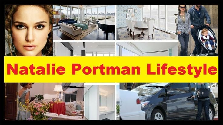 Natalie Portman Net Worth, Cars, House, Private Jets and Luxurious Lifes...