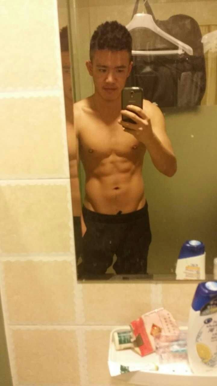 Cute Chinese Guy Nude  Hot Asian Guys  Chinese, Asian Men, Asian-6284