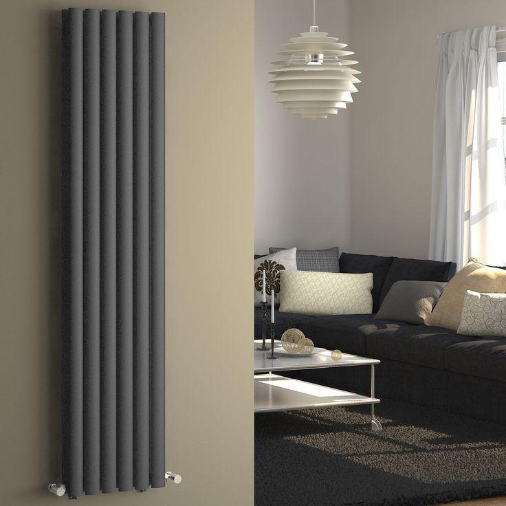Vertical Radiators   Column Radiators   Tall Radiators - BathEmpire