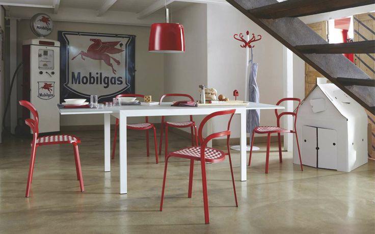 Krzesło/ Chair Kler Link