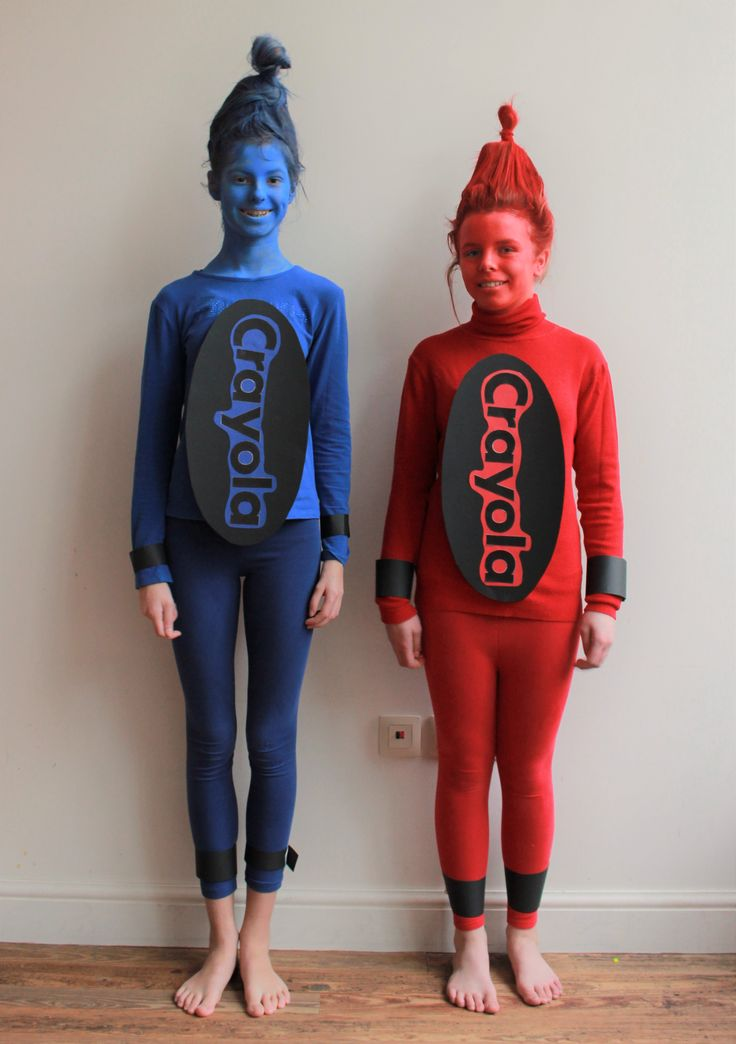 top 25 best crayon costume ideas on pinterest teacher