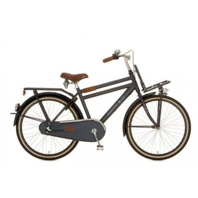 "Vélo 26"" CORTINA TRANSPORT MINI 3i Jeans Homme"