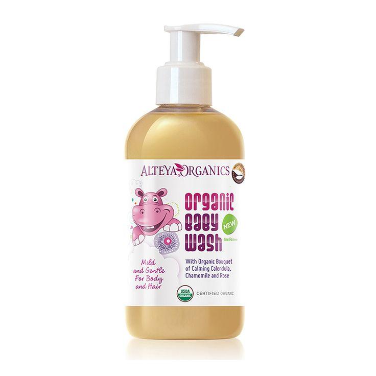 Baby zeep – Zeer mild – 250 ml #Biologisch, #Biologische #cosmetica, #Biologische #Huidverzorging, #Moeder  #Mom, #Organic, #Organic #cosmetics, #Organic #skin #care