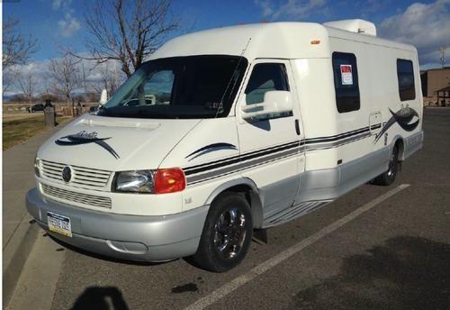 2003 Sprinter Camper Van Cars Trucks By Owner | Autos Post