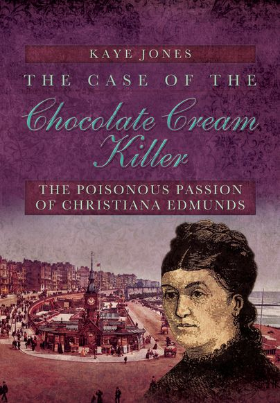 The Case of the Chocolate Cream Killer eBook