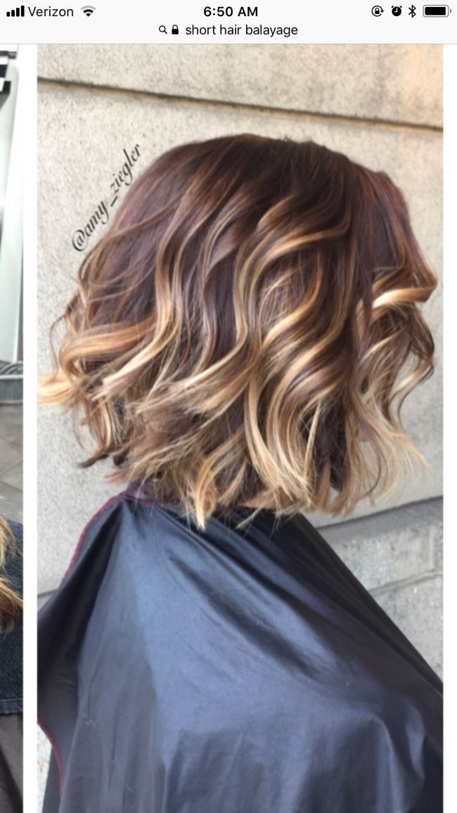 Pin By Aline On Balayage In 2018 Pinterest Hair Hair