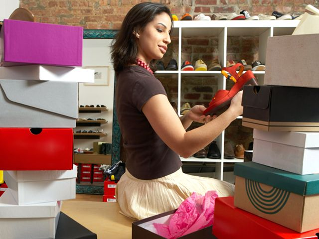 Best shoe sites for budget shoppers